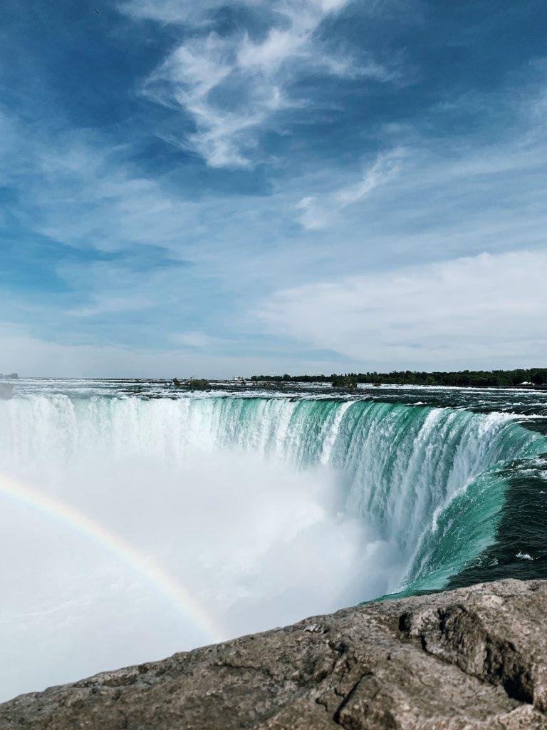 wat te doen in Niagara Falls